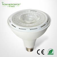 Super heat dissiapation High Power LED PAR Lights PAR20 PAR30 PAR38 LED Bulbs 12W 15W