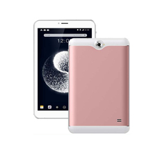"8"" Dual SIM MTK8735 1GB 8GB Phone Tablet 4G Android 6 Tablet PC support VOLTE 3G 4G LTE GPS WIFI"
