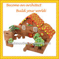 Blocks Toys For Store Most Popular New Style Building Blocks With EN71