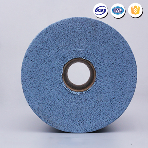 disposable spunlace non woven heavy duty wiper in rolls