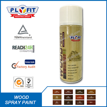 Scratch Resistant Wood Furniture Spray Paint