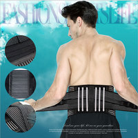 magnetic waist and back pain waist support trimmer reviews
