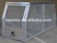 2017 Large Folding Customized Aluminum Dog Cage