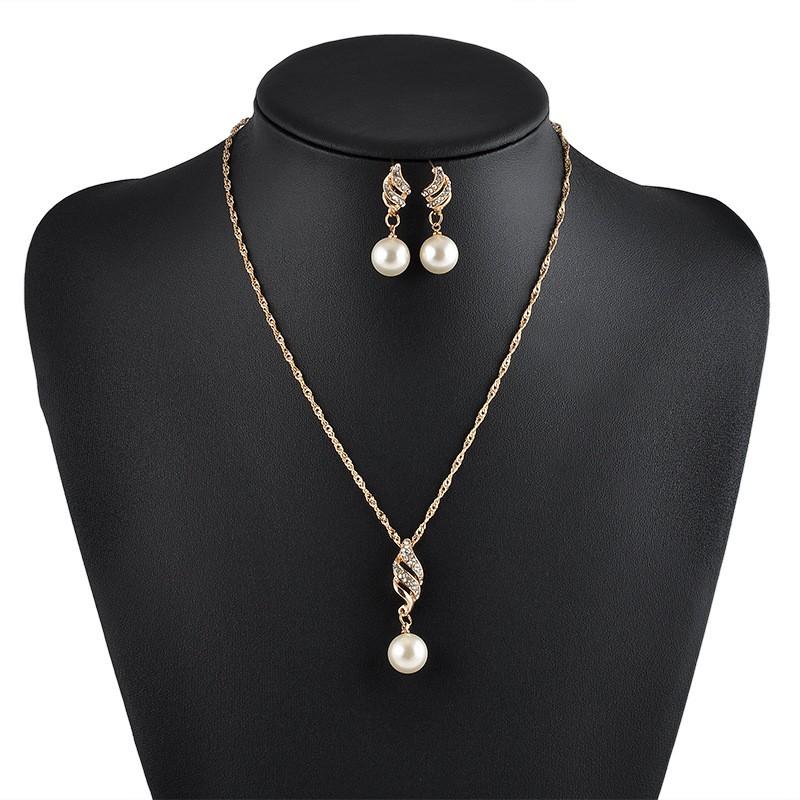 Jewelry Manufacturer Latest Design Bead Necklace Designs ...
