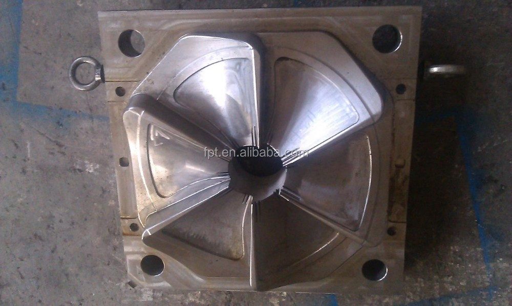 air cooler mould/fan blade mold