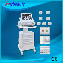 HIFU-C hifu face lift/ /High Intensity Focused Ultrasound Beauty Machine