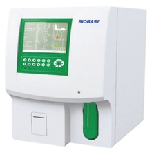 3 part hematology analyzer; 3 part blood cell counter