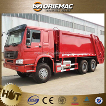 dongfeng armroll garbage truck for sale,garbage truck dimensions, garbage can cleaning truck