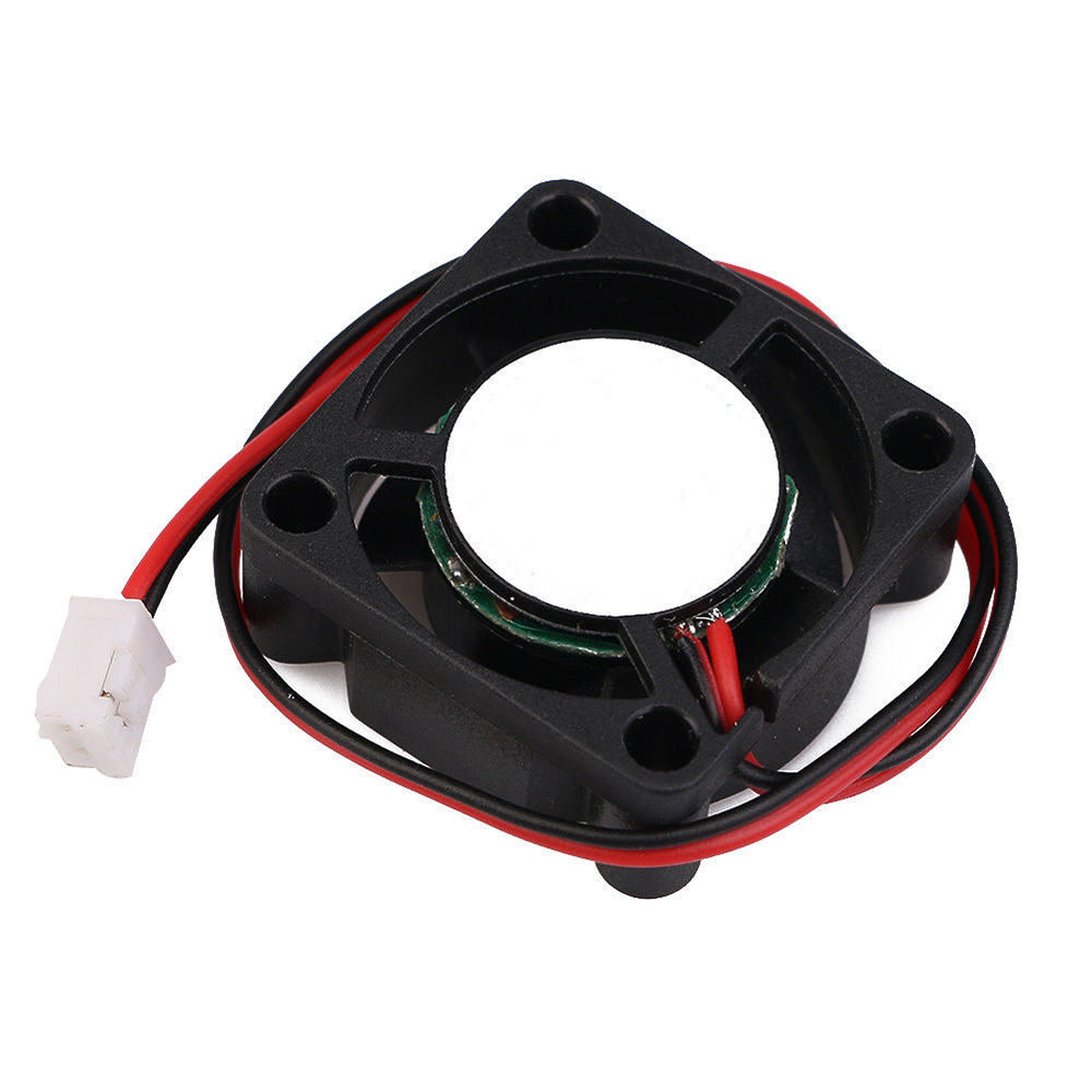 dc 24v brushless fan 1 inch 25x25x10 mm 2510 dc cooling fan