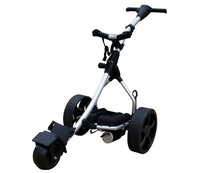 small golf trolley power caddy for sale