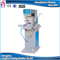 Automatic Two Colors Digtial Computer Keyboard Pad Printing Machine,Desktop Electric Pad Printing Machine,Fingerboard Printer