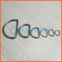 Factory Hot Selling d ring tie downs