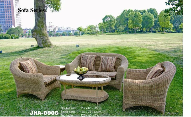 wicker sofa set,Rattan sofa set