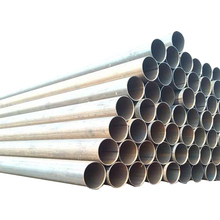 Wide application LSAW pipe stainless steel