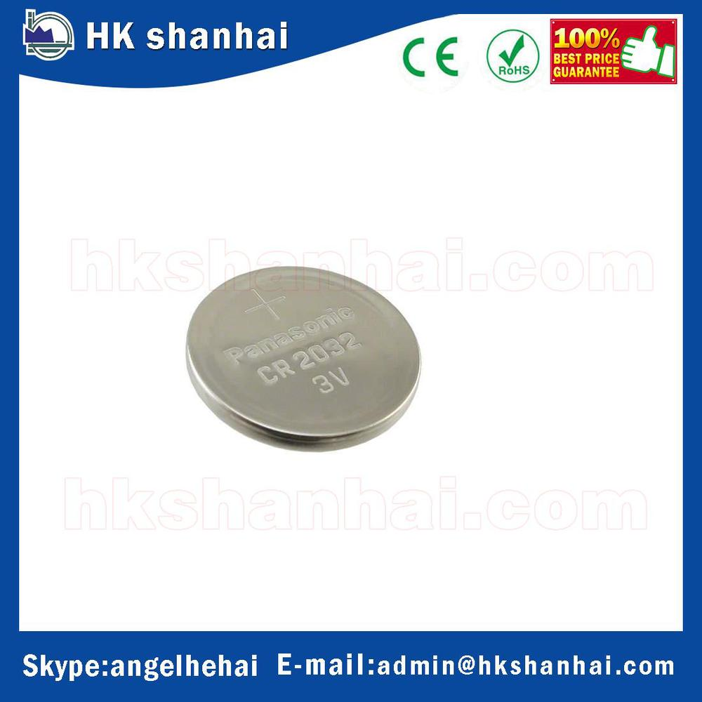 (New and original)IC Components CR2032 Battery Products Batteries Non-Rechargeable (Primary) CR2032 IC Parts