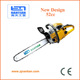 New design professional chainsaw 52cc easy starter 5200 chain saw
