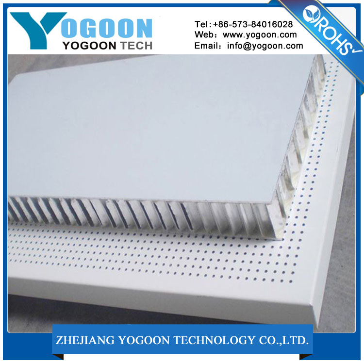 activated carbon filter aluminum sheet