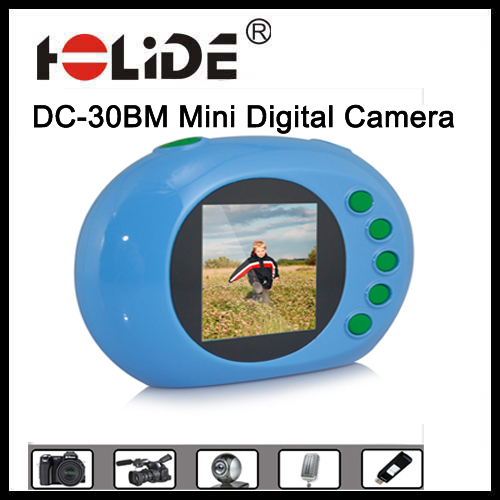 sales promotion mini cheap digital camera for kids