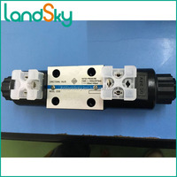 LandSky adjust liquid pressure flow 4WE6D6X/EW230N9K4 vickers hydraulic solenoid valves