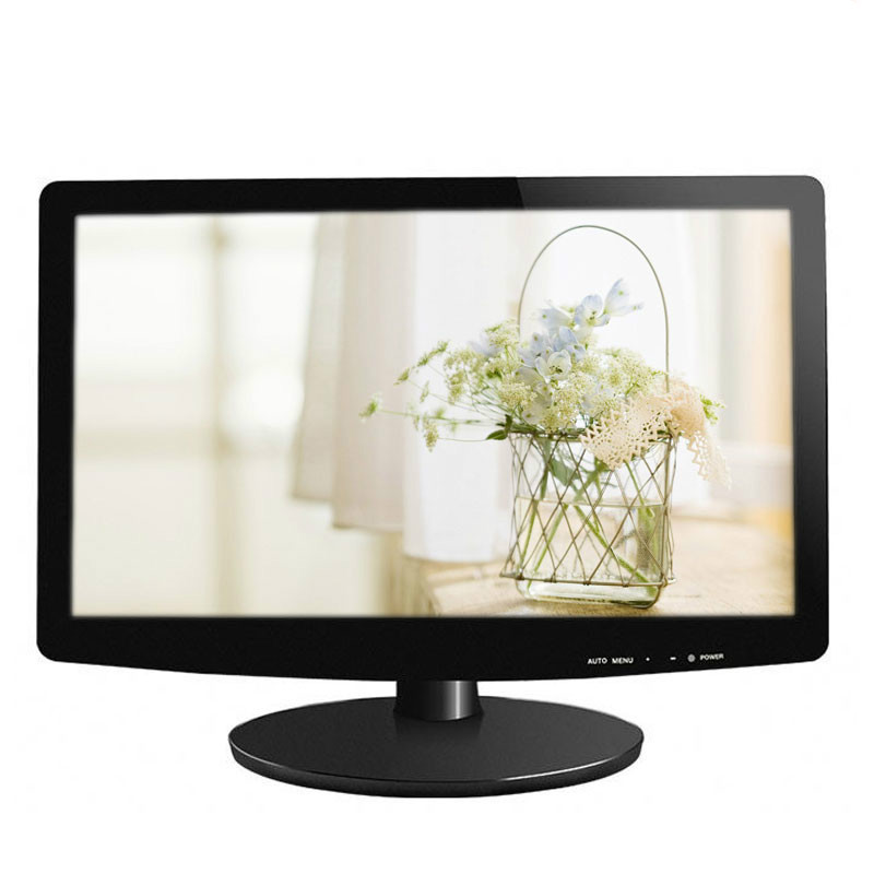 1366*768 high resolution cheap price 15.6 inch tft lcd led computer monitor