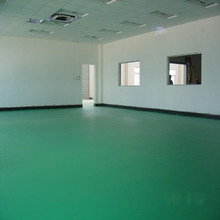 Food Grade Water Based Epoxy Floor Paint