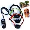 Hiqh Quality Tip-and-run Training Collar for Pet with Remote Control