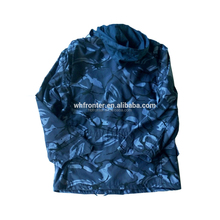 Professional manufacturer OEM making camouflage uniforms military