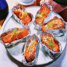 Baking Cooking Restaurant Hotel Use Food Packaging Aluminium Foil