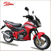 New Design Chinese Cheap 125cc Motorcycles 125CC Racing Motorcycle 125cc Motorbike With Wide Tyres For Sale X-Wind 125