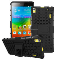 Classic waterproof case for lenovo k3 note with kickstand