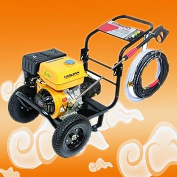 3600 PSI (Gas-Cold Water) Pressure Washer, Wahoo Engine, 9.0Hp_Item# WHPW3000