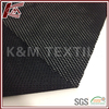 Outdoor Material Black Brushed Ventilate 100% Polyester Mesh Fabric