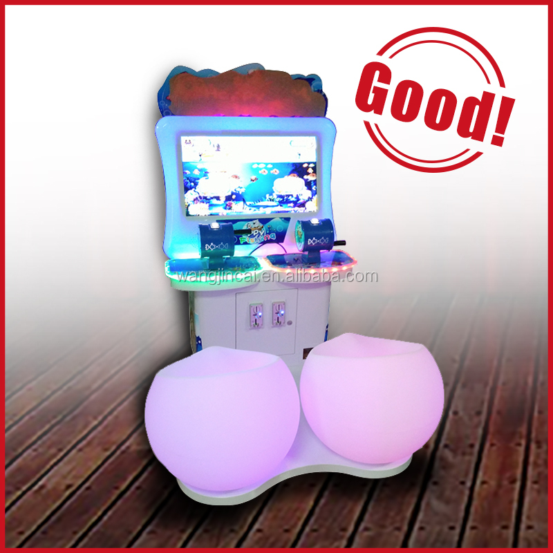 amusement ride redemption subway parkour arcade simulator game machine arcade games for sale kids coin operated game machine