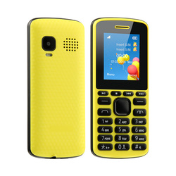Unlock Cell Phone Econ No.1 Quad Band GSM Cheap Mobile Phone