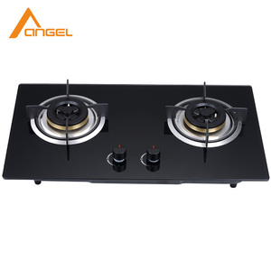 Direct Factory Price Commercial Portable Cooking Appliance Natural Propane Butane Built-In Gas Stove