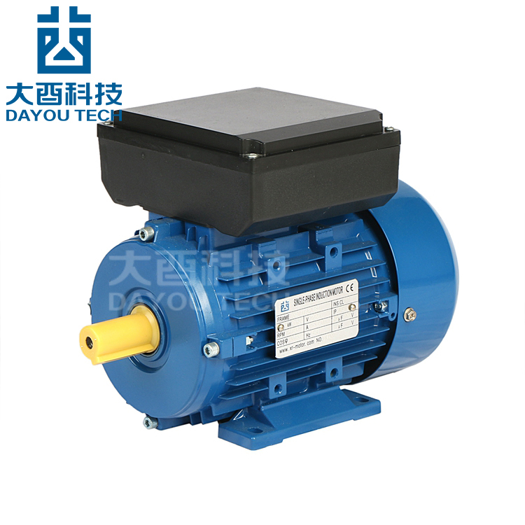 Three Phase Ac Induction 100 Hp Electric Motor 220kw 300hp 250 Kw 200kw