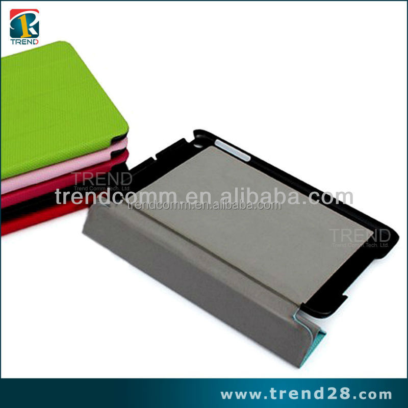 high quality smart cover case for ipad mini