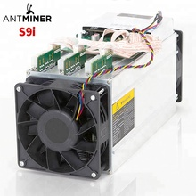 ASIC шахтер Antminer S9