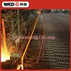 WEDO steel railroad rail
