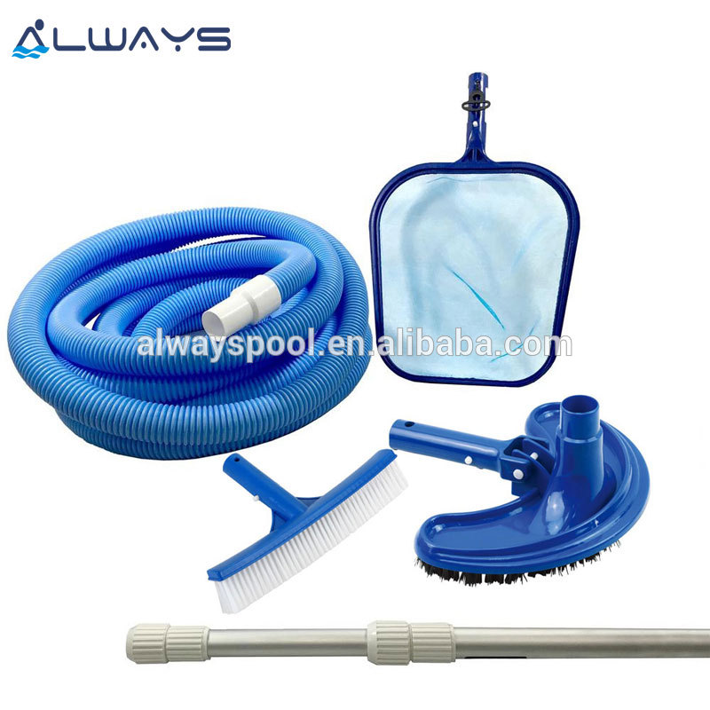 Swimming Pool Cleaning Accessories Supplies Above Ground Pool Cleaning Kit,  View Pool Cleaning Kit, Always Product Details from Guangzhou Always ...