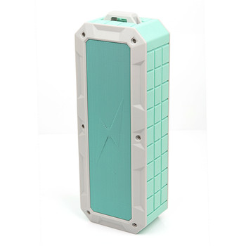 Customize party speaker column speaker waterproof wireless bluetooths sound speaker cabinet
