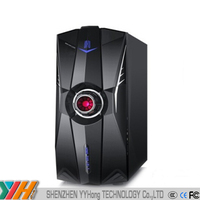 Desktop Computer With Intel Core I5