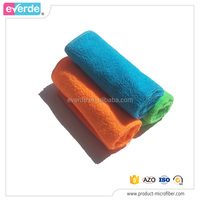 China supplier Strong water absorption cleaning car cloth