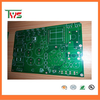 LED Aluminum PCB, MC PCB board manufacturer with ISO and UL