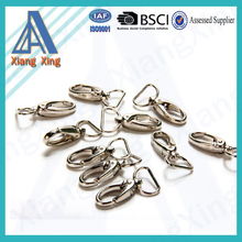 Lanyard Accessories , High Quality High Stength Small Round Metal Hooks or Clips