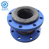 NBR rubber bellows flexible coupling expansion joint