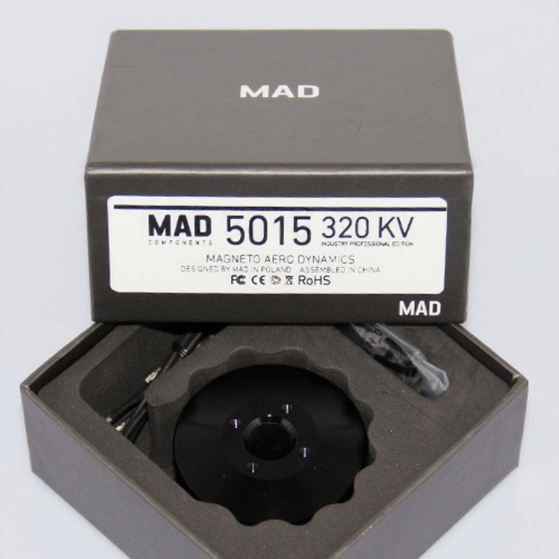 MAD5012 IPE KV160 Strong Powerful Water Proof Electric Motors