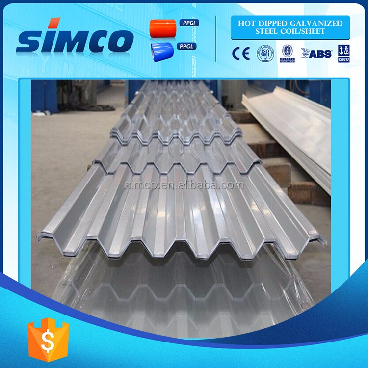 Wholesale Products Custom prepainted steel roofing sheet in doha qatar