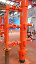 hot sales for cementing head