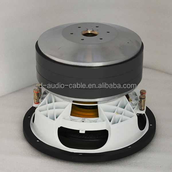 Made in China subwoofer for Car speakers subwoofer with big motor subwoofer RMS 3000w subwoofer